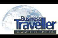 Business Traveller Award 2014